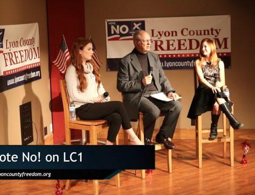 """VIDEO: """"Save Our Brothels"""" Debate/Forum"""