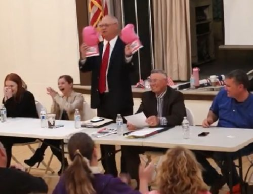"""VIDEO: """"Save Our Brothels"""" Town Hall in Dayton (10/29/18)"""